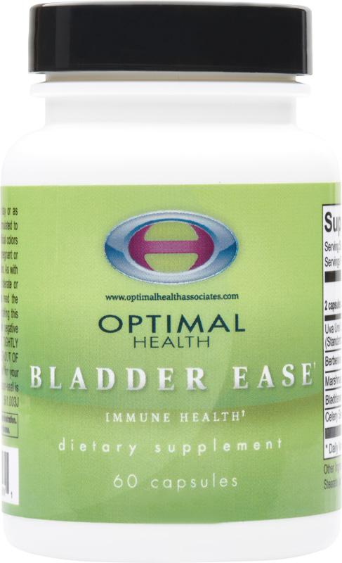Bladder Ease<br/>60 count