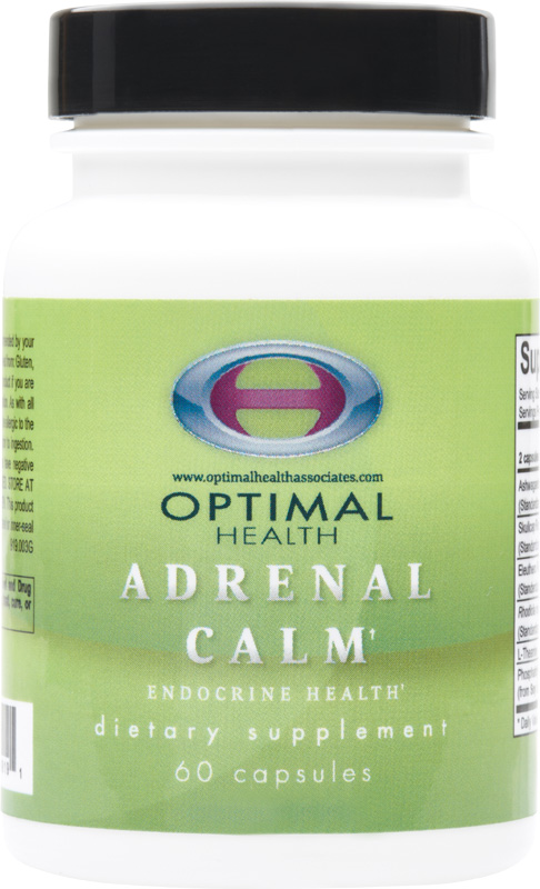 Adrenal Calm<br />60 count