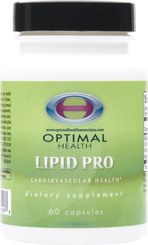 Lipid Pro<br/>60 count