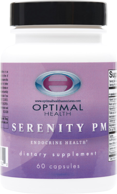 Serenity PM<br/>60 count