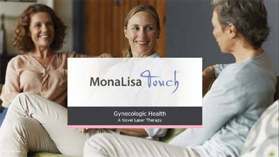 Monalisa Touch - Preview