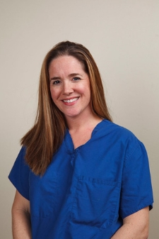Amy Brooks, APRN-CNP