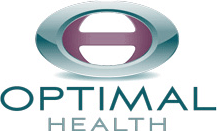 Optimal Health - Footer Logo