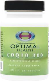 CoQ10<br/>30 count