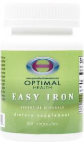 Easy Iron<br/>60 count