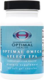 Optimal Omega Select EPA<br/>60 count