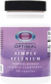 Simple Selenium<br/>90 count